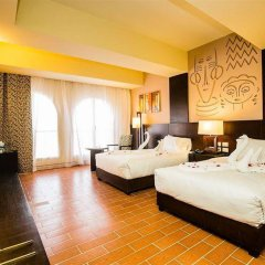 Amazonia Hotel сейф в номере