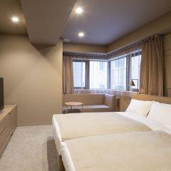 Отель another TOKYO комната для гостей фото 3