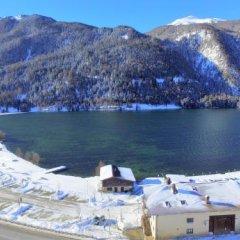 Hotel Restaurant Alpenrose Горнолыжный курорт Ортлер фото 13