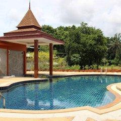 Отель Diamond Place бассейн фото 2