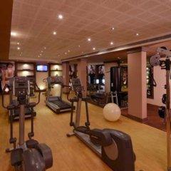 Отель Resort Rio Индия, Арпора - отзывы, цены и фото номеров - забронировать отель Resort Rio онлайн фитнесс-зал фото 2
