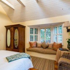 Отель Simpson House Inn США, Санта-Барбара - отзывы, цены и фото номеров - забронировать отель Simpson House Inn онлайн фото 21