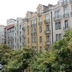 Отель Lisbon Gay's Guesthouse Лиссабон фото 14