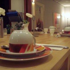 Отель Merlin Garni Германия, Кёльн - отзывы, цены и фото номеров - забронировать отель Merlin Garni онлайн фото 4