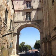 Отель House Of Papers Португалия, Лиссабон - отзывы, цены и фото номеров - забронировать отель House Of Papers онлайн фото 2