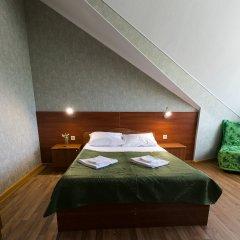 Мини-Отель Зорэмма комната для гостей