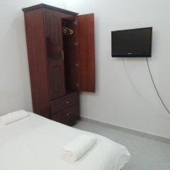 Отель Thanh Thuong Guesthouse удобства в номере фото 2