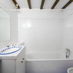 Отель Casa Paraíso ванная фото 2