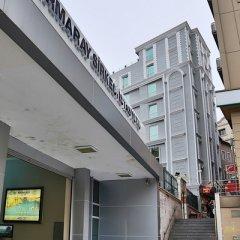 Glamour Hotel Турция, Стамбул - 4 отзыва об отеле, цены и фото номеров - забронировать отель Glamour Hotel онлайн парковка