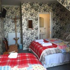 Отель 16 Pilrig Guest House Великобритания, Эдинбург - отзывы, цены и фото номеров - забронировать отель 16 Pilrig Guest House онлайн спа