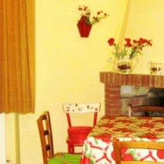 Отель Casa Vacanze Nonna Vittoria Сполето детские мероприятия