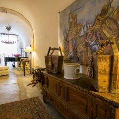 Отель Alla Giudecca Италия, Сиракуза - отзывы, цены и фото номеров - забронировать отель Alla Giudecca онлайн интерьер отеля