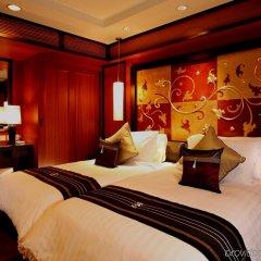 Отель Banyan Tree Phuket Таиланд, Пхукет - 1 отзыв об отеле, цены и фото номеров - забронировать отель Banyan Tree Phuket онлайн комната для гостей фото 2