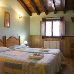 Отель Casa Rural Malaika I комната для гостей фото 2