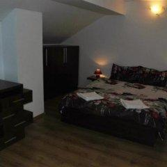 Отель Mountain View Guest House Болгария, Боровец - отзывы, цены и фото номеров - забронировать отель Mountain View Guest House онлайн сейф в номере