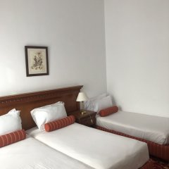 Tunisia Palace in Tunis, Tunisia from 81$, photos, reviews - zenhotels.com guestroom photo 13