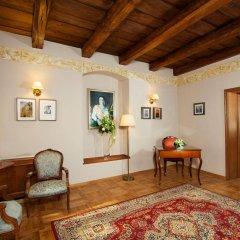 Hotel Rubinstein комната для гостей фото 3