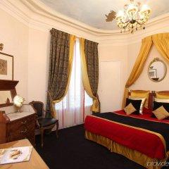 Отель De Latour Maubourg Париж комната для гостей фото 5