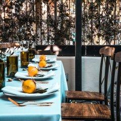 Отель Orchid House Polanco Мехико питание фото 3