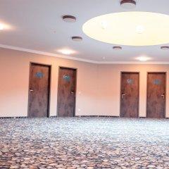 Отель Tulip Inn Muenchen Messe Мюнхен помещение для мероприятий фото 2