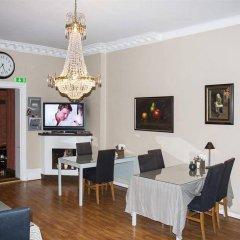 Отель Hotell Göta Швеция, Эребру - отзывы, цены и фото номеров - забронировать отель Hotell Göta онлайн интерьер отеля фото 3