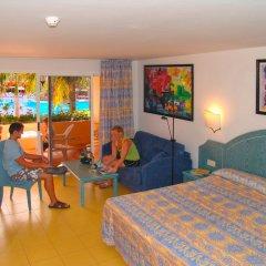 Отель Club Drago Park Коста Кальма комната для гостей фото 3