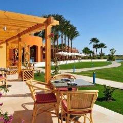 Отель Steigenberger Golf Resort El Gouna фото 5