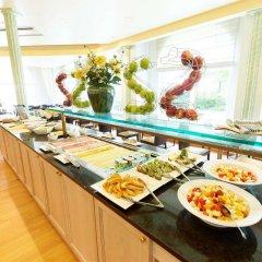 Отель Husa President Park питание фото 3