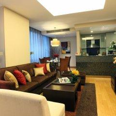 Отель Ascott Sathorn Bangkok Таиланд, Бангкок - отзывы, цены и фото номеров - забронировать отель Ascott Sathorn Bangkok онлайн фото 5