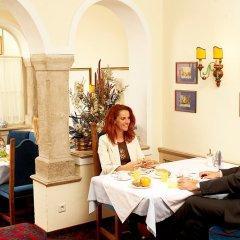 Отель Altstadthotel Kasererbräu Австрия, Зальцбург - 3 отзыва об отеле, цены и фото номеров - забронировать отель Altstadthotel Kasererbräu онлайн питание фото 3