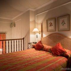 Hotel Manos Stephanie комната для гостей фото 5