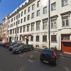 Гостиница na Semi Uglah в Санкт-Петербурге отзывы, цены и фото номеров - забронировать гостиницу na Semi Uglah онлайн Санкт-Петербург фото 14