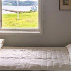 Отель Ljungskile комната для гостей фото 3