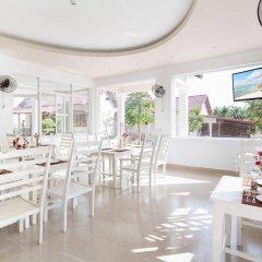 Отель Hong Bin Bungalow гостиничный бар
