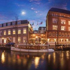 Отель Canal House Suites at Sofitel Legend The Grand Amsterdam Амстердам приотельная территория