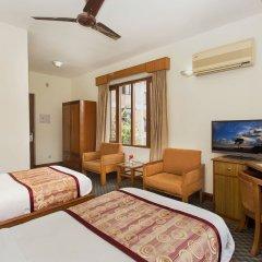 Отель Tulsi Непал, Покхара - отзывы, цены и фото номеров - забронировать отель Tulsi онлайн удобства в номере