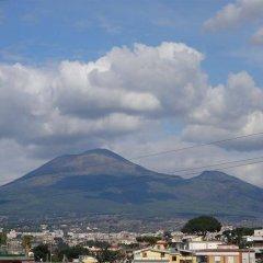 Отель VesuView Италия, Помпеи - отзывы, цены и фото номеров - забронировать отель VesuView онлайн фото 4