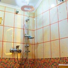 Yozh Hostel Сочи ванная