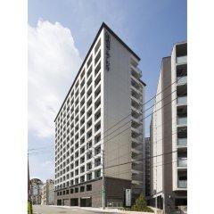 Shizutetsu Hotel Prezio Hakata-ekimae Хаката вид на фасад