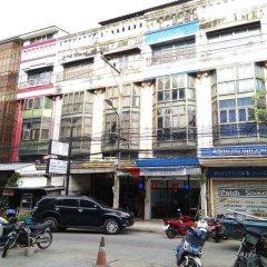 Отель Shady's Hostel Таиланд, Паттайя - отзывы, цены и фото номеров - забронировать отель Shady's Hostel онлайн