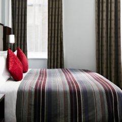 Отель The Grand At Trafalgar Square Лондон комната для гостей фото 2