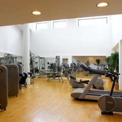 Gran Hotel Rey Don Jaime фитнесс-зал фото 3