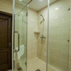 Гостиница Renion Park Hotel Казахстан, Алматы - отзывы, цены и фото номеров - забронировать гостиницу Renion Park Hotel онлайн ванная