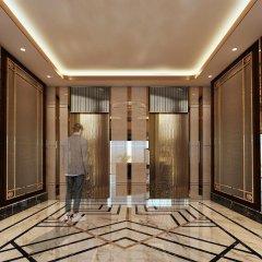 Отель Glow Sukhumvit 5 By Centropolis Бангкок интерьер отеля