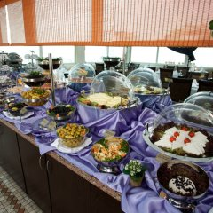 My Assos Турция, Стамбул - 8 отзывов об отеле, цены и фото номеров - забронировать отель My Assos онлайн питание фото 2