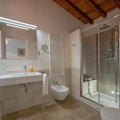 Апартаменты Drom Florence Rooms & Apartments Флоренция ванная фото 2