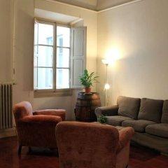 Отель Art Apartment Dante Италия, Флоренция - отзывы, цены и фото номеров - забронировать отель Art Apartment Dante онлайн комната для гостей фото 3