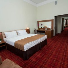 Best Western PLUS Centre Hotel (бывшая гостиница Октябрьская Лиговский корпус) комната для гостей фото 3