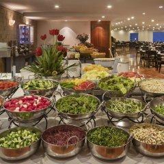 Отель Crowne Plaza Tel Aviv Beach питание фото 3