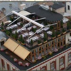 Отель Gutenbergs Латвия, Рига - - забронировать отель Gutenbergs, цены и фото номеров балкон